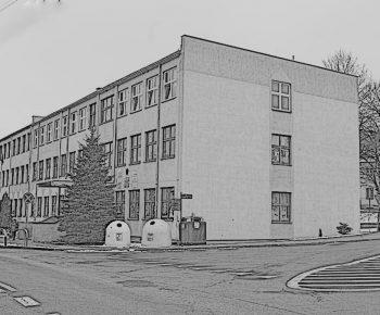 Szkoła w Łęknicy
