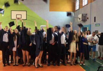 Pożegnanie Absolwentów Gimnazjum 2017 (4)