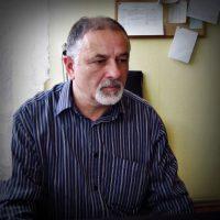 Mirosław Lewicki - dyrektor administracyjny 2