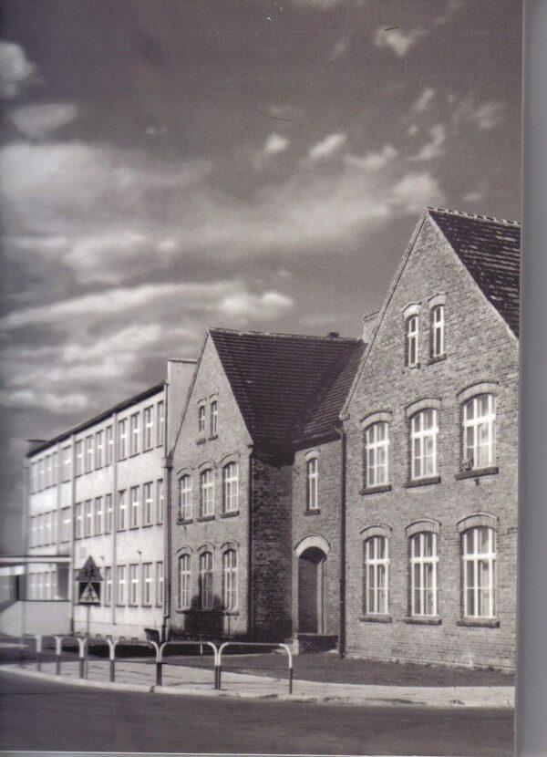 Dawna Szkoła w Łęknicy (1)