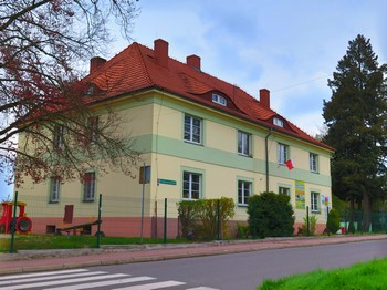 Przedszkole w Łęknicy 350px