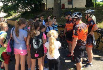 Rowerowy dzień w IV klasie 19.06.2017 (4)