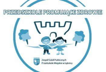 przedszkole promujace zdrowie