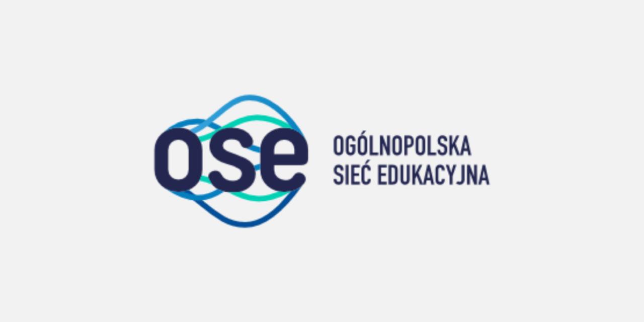 OSE ogólnopolska sieć edukacyjna